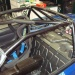 Safety Devices MGF & MG TF 6 Point Bolt In Roll Cage