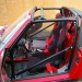 Safety Devices Porsche 914 Targa 6 Point Bolt In Roll Cage