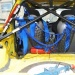 Safety Devices Proton Satria Multipoint Bolt In Roll Cage