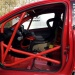 Safety Devices Peugeot 107 6 Point Bolt In Roll Cage