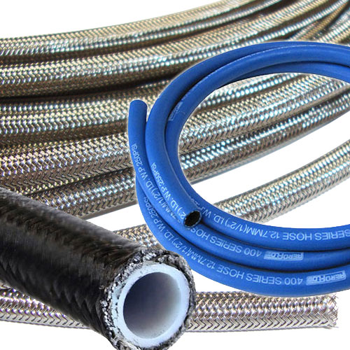 Racing Fuel Hose