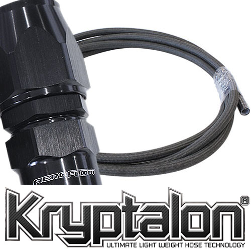 Kryptalon Hose Ends