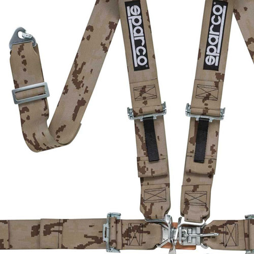 Off Road Harnesses