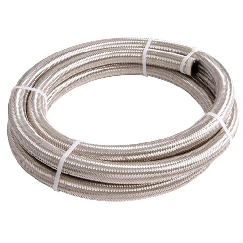 Aeroflow 100 Series Stainless Braided Hose