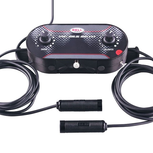 Bell Helmets Sport Intercom Amplifier
