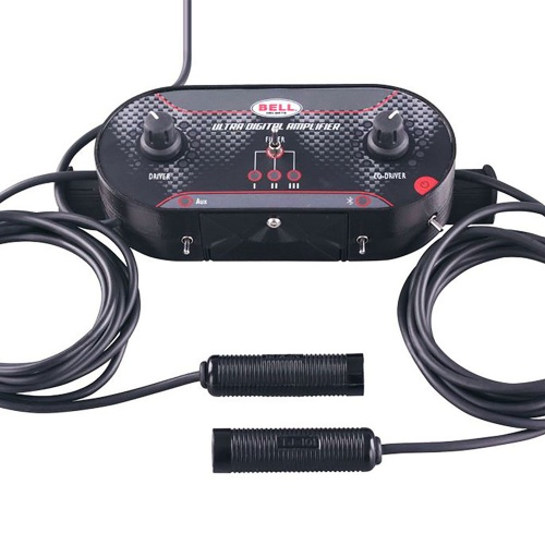 Bell Helmets Ultra Digital Intercom Amplifier