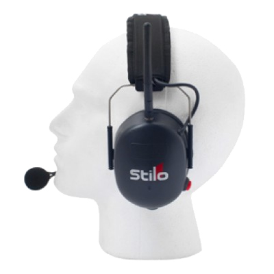 Stilo Verbacom Single Channel Bluetooth Headset