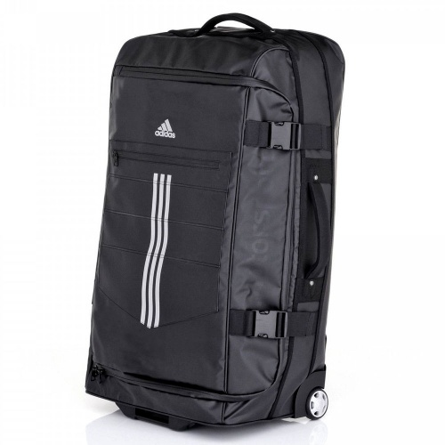 Adidas 3 Stripe Extra Large Trolley Bag