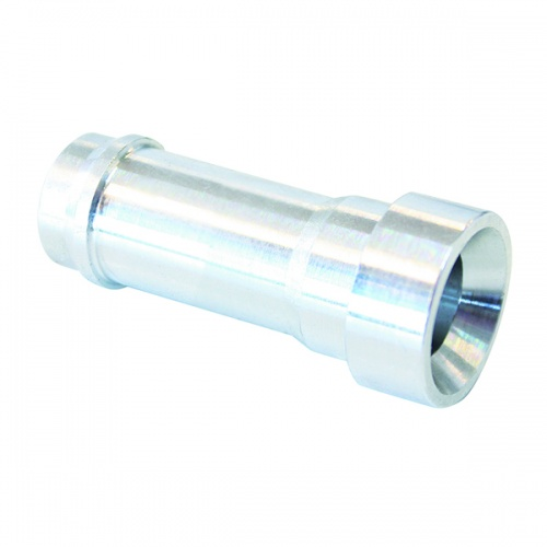 Aeroflow Weld-on Aluminium Barb Fitting