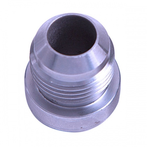 Aeroflow Weld-on Male JIC Stainless Steel Adaptors