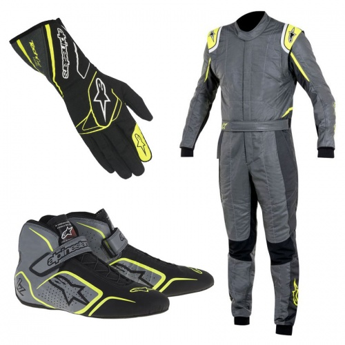 Alpinestars GP Tech Racewear Bundle