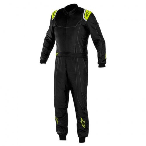 Alpinestars KMX-9 S Youth Kart Suit