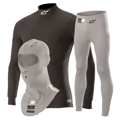 Alpinestars Race V2 Underwear Bundle