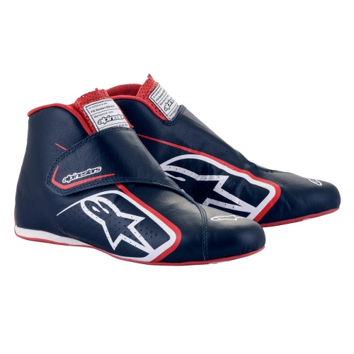 Alpinestars Supermono Race Boots