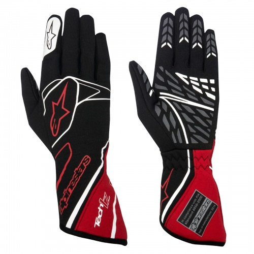 Alpinestars Tech-1 Z Race Gloves
