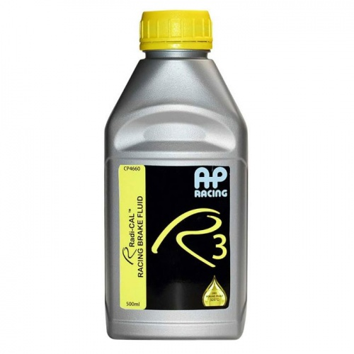 AP Racing Radi-CAL R3 Racing Brake Fluid