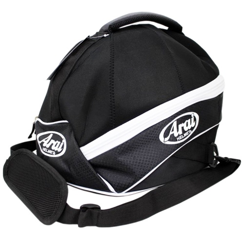 Arai Helmet Bag Black