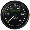 Racetech Mechanical Oil Pressure Gauge