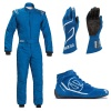 Sparco Sprint RS 2.1 Racewear Bundle