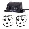 Terraphone Clubman Full Face Helmet Intercom Kit