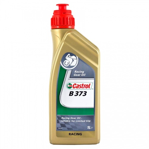 Castrol B373 Limited Slip Differential Oil