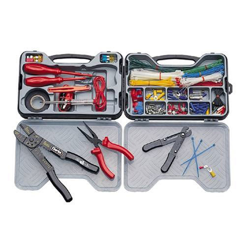 Clarke CHT330 Electrical Tool Kit
