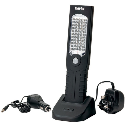 Clarke RWL55 Rechargeable Work Light