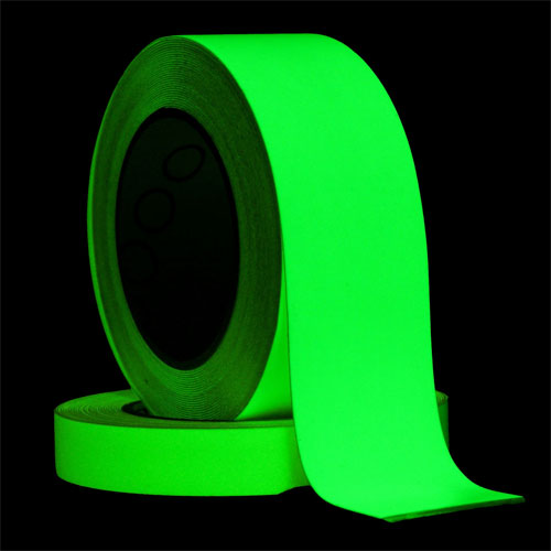 MSAR Photo Luminescent Glow in the Dark Tape 20mm x 10m