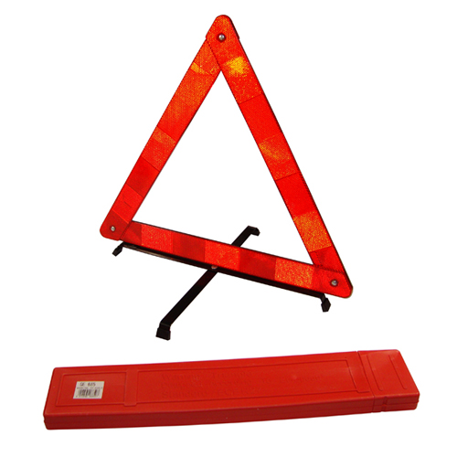 Grayston Safety Warning Triangle