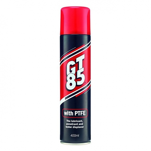 GT85 400ml Lubricating Spray