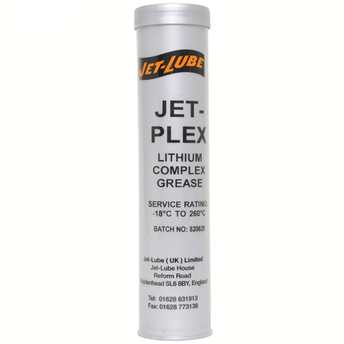 Jet-Plex Lithium Complex Grease