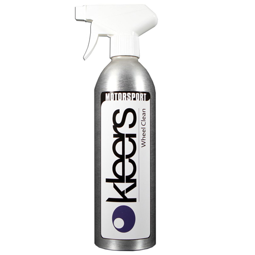 Kleers Wheel Clean 500ml