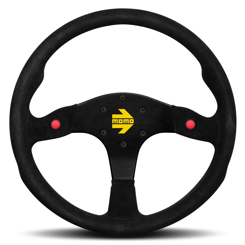 Momo Model 80 Steering Wheel