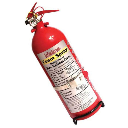 Lifeline AFFF Hand Held Fire Extinguisher 1.75 Ltr