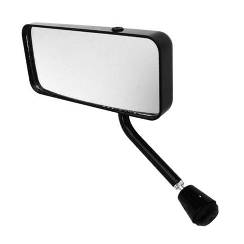 Lifeline FIA Touring GT Mirror in Black