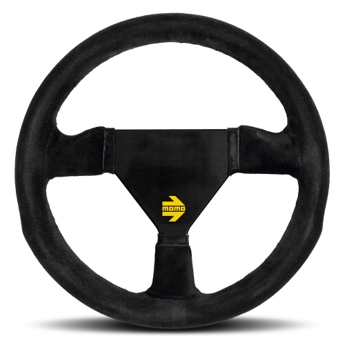 Momo Model 11 Steering Wheel