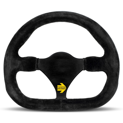 Momo Model 27 Steering Wheel