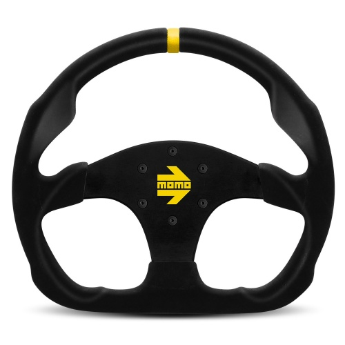 Momo Model 30 Steering Wheel