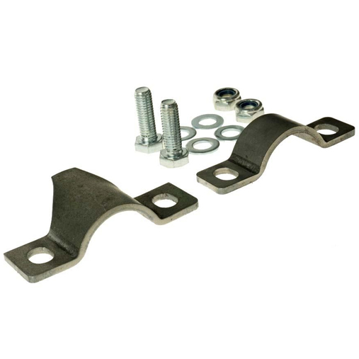 Motamec 50mm Weld-on Roll Cage Saddle Bracket