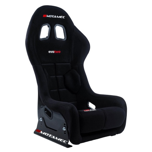 Motamec Evo Two Fibreglass Seat