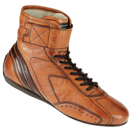 OMP Carrera High Race Boots