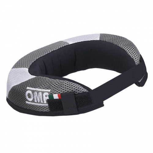 OMP K-Style Waterproof Karting Neck Collar
