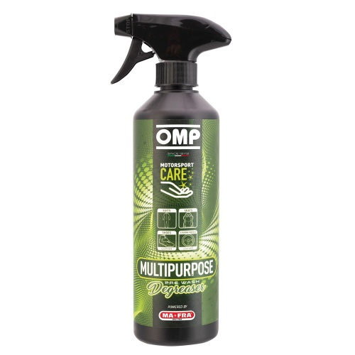 OMP Multipurpose Degreaser and Stain Remover