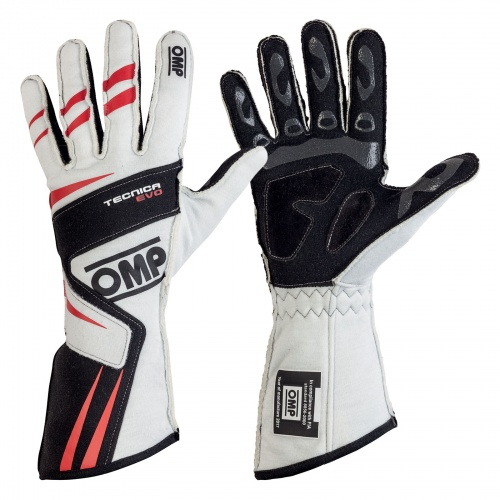 OMP Tecnica Evo Race Gloves