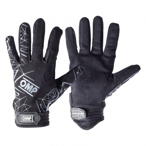 OMP Workshop Evo Mechanics Gloves
