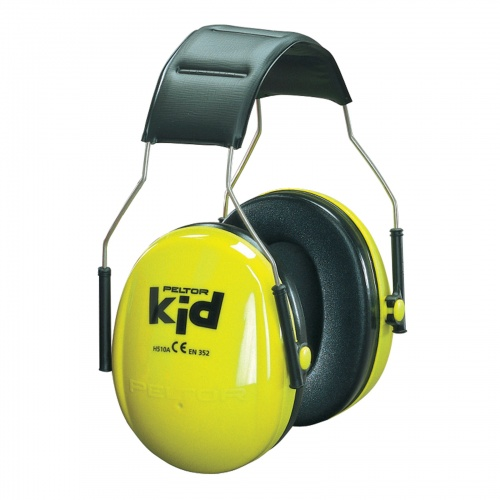 Peltor Kid Childs Ear Defenders