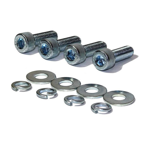 Race Seat Side Mounting Bolt Kit