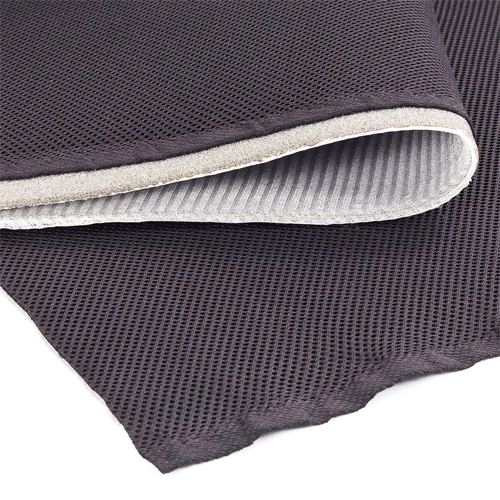 Real Essential Spacer Seat Fabric