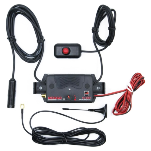 Rosso Racing IC-100-GSM Pitlane Intercom System