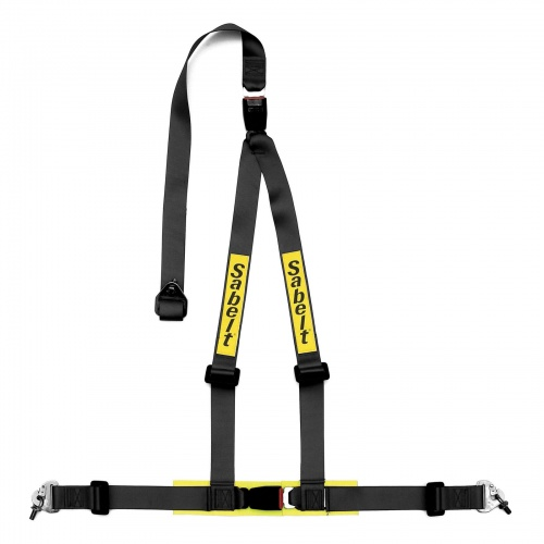 Sabelt 3 Point Double Release Harness
